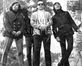 La Nueva Cosecha (1969)