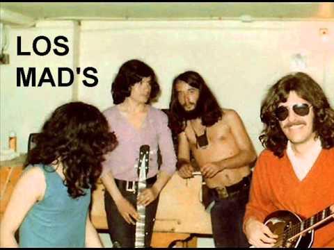 los mads