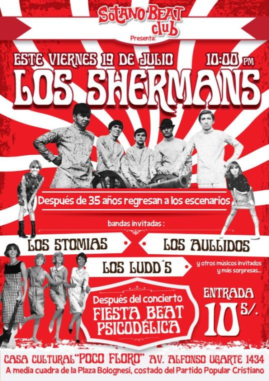 los-shermans-concierto-arturo-vigil