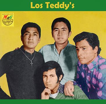 Los-Teddys