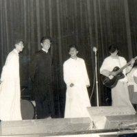Especial : Homenaje a Gerardo Manuel en el Kuntur Rock