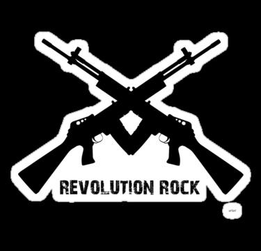 revolution-rock