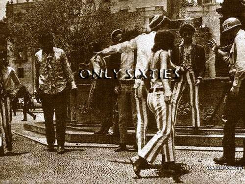 los-escorpiones-en-1968