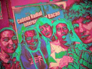 banana-child-rock-peruano