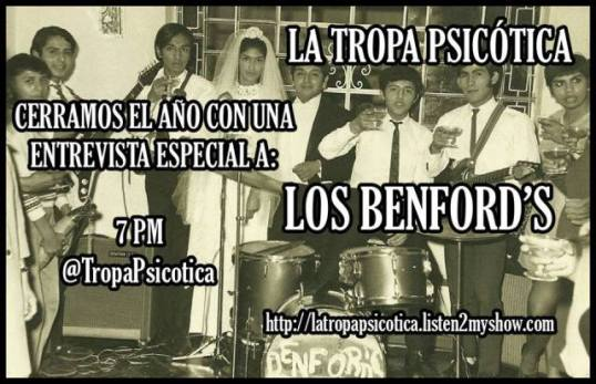 los-benfords-la-tropa-psicotica-rock-peruano